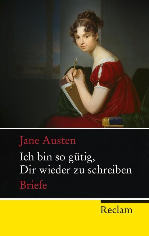 Briefe Schreiben Zu Ostern : Jane austen ich bin so gütig dir wieder zu schreiben briefe