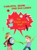 Anette Beckmann, Marion Goedelt: Carlotta, Henri und das...