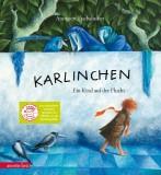 Annegert Fuchshuber: Karlinchen - Ein Kind auf der Flucht