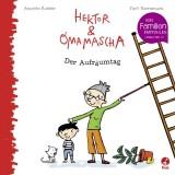 Annette Roeder, Yayo Kawamura: Hektor und Omamascha - Der...
