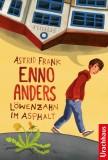 Astrid Frank, Regina Kehn: Enno Anders. Löwenzahn im...