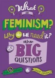 Bea Appleby: What is Feminism? Why Do We Need it? and...