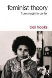 Bell Hooks: Feminist Theory. From Margin to Center