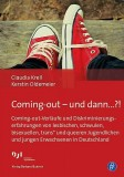 Claudia Krell, Kerstin Oldemeier: Coming-out - und...