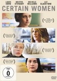 Kelly Reichardt: Certain Women (DVD)