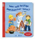 Kerstin M. Schuld: Wer will fleißige Handwerker...