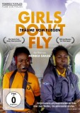 Monika Grassl: Girls Don\'t Fly (DVD)