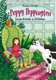 Michaela Holzinger: Poppy Poppington - Tiersprechstunde...