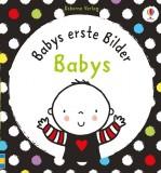 Stella Baggott: Babys erste Bilder: Babys