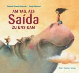 Susana Gómez Redondo: Am Tag, als Saída zu...