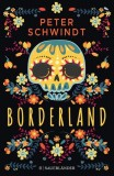 Peter Schwindt: Borderland