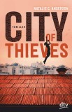 Natalie C. Anderson: City of Thieves