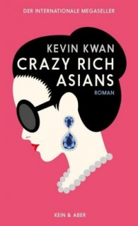 Kevin Kwan: Crazy Rich Asians