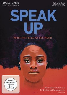 Amandine Gay: Speak up. Nimm kein Blatt vor den Mund!