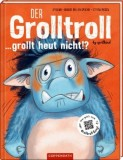 Barbara van den Speulhof, Stephan Pricken: Der Grolltroll...