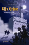 Andreas Schlüter, Daniel Napp: City Crime - Vermisst in...