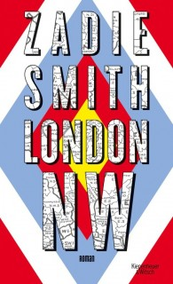 Zadie Smith: London NW