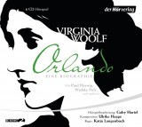 Virginia Woolf: Orlando - Eine Biographie (6 CDs)