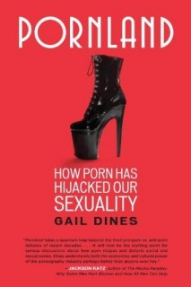 Gail Dines: Pornland. How Porn Has Hijacked Our Sexuality by Dines