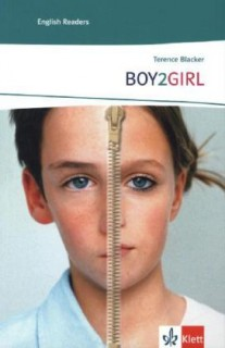 Terence Blacker: Boy2Girl