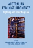 Heather Douglas (ed.): Australian Feminist Judgments Project