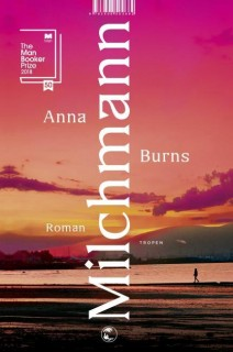 Anna Burns: Milchmann
