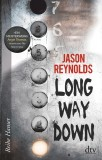 Jason Reynolds: Long way down