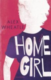 Alex Wheatle: Home Girl