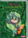Lucy Astner: Polly Schlottermotz - Hier ist doch was faul!