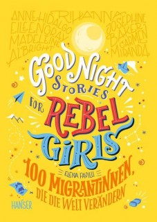 Elena Favilli, Francesca Cavallo: Good Night Stories for...