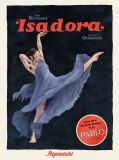 Julie Birmant, Clement Oubrerie: Isadora