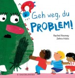 Rachel Rooney, Zehra Hicks: Geh weg, du Problem!