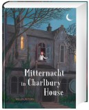 Helen Peters: Mitternacht in Charlbury House