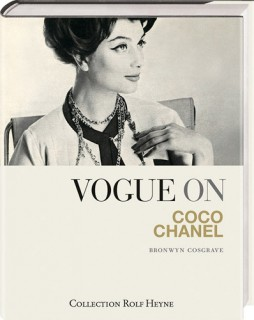 Bronwyn Cosgrave: Vogue on Coco Chanel