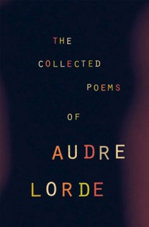 Audre Lorde: Collected Poems of Audre Lorde