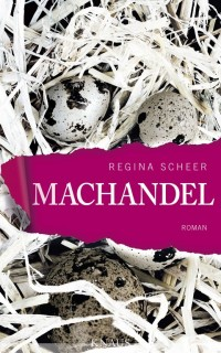 Regina Scheer: Machandel