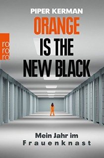 Piper Kermann: Orange is the New Black