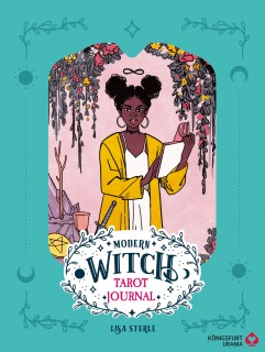 Lisa Sterle: Modern Witch Tarot Journal