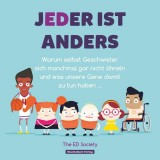 ED Society (Hrsg.): Jeder ist anders. Warum selbst...