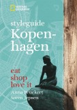 Anna Peuckert: styleguide Kopenhagen. eat, shop, love it