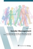 Jasmin Touati: Gender Management. Kompetenzentwicklung...