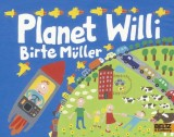 Birte Müller: Planet Willi