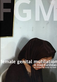 Wadi e.V.: Female Genital Mutilation in Northern Iraq. A Study