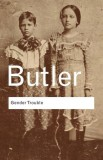 Judith Butler: Gender Trouble