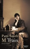 Patti Smith: M Train. Erinnerungen