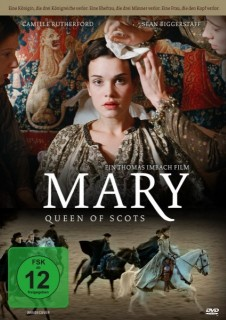 Thomas Imbach: Mary - Queen of Scots