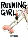 Yi Luo: Running Girl