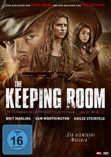 Daniel Barber: The Keeping Room