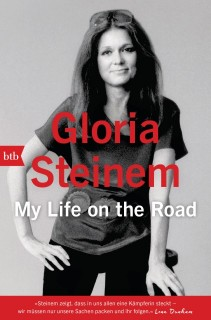 Gloria Steinem: My Life on the Road