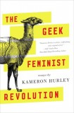 Kameron Hurley: The Geek Feminist Revolution